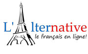L'Alternative - Aula de francês online