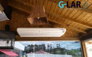 G-lar Climatização