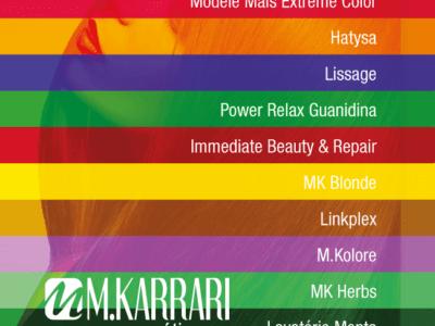 M Karrari