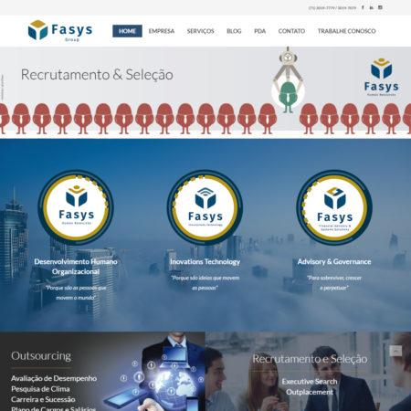 Grupot Fasys