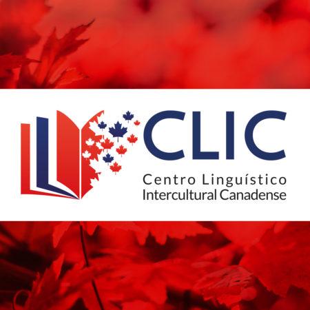 Logomarca CILC Canadá