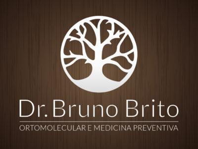 Identidade Visual Dr. Bruno Brito